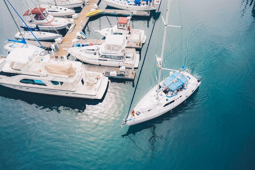 boat insurance New Canton IL